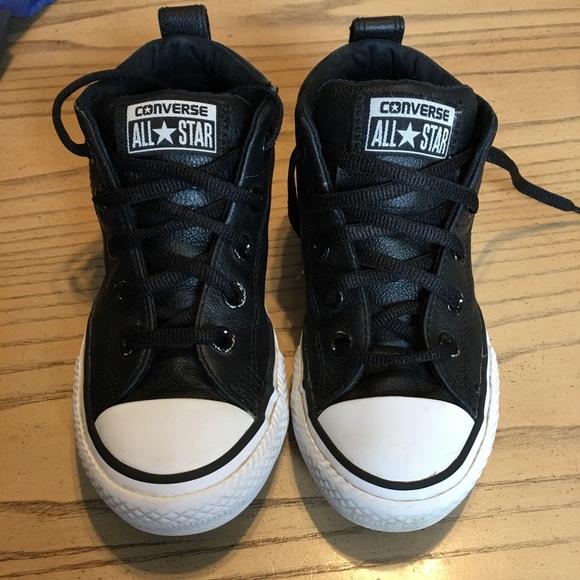 c2d7dd38943d ... cheap kids converse chuck taylor all star sneakers 3e703 104d3 ...